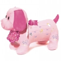 It's A Baby Girl Autograph Puppy Dog (1)